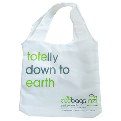 EcobagsNZ Totelly down to earth bag