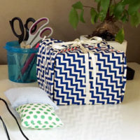Wrapper's Delight Fabric Gift Wrap
