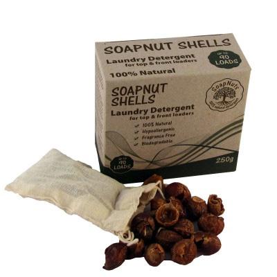 Soapnut Shells Eco Laundry Detergent
