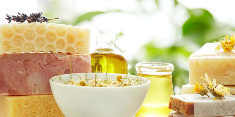 Natural and Paraben Free Skincare