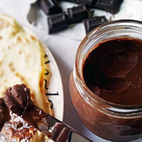 The Better than Nutella Recipe