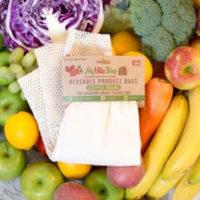 Reusable Produce Bags by My Vita Bag