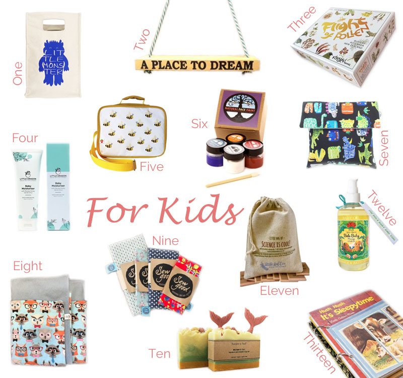 Gifts for Kids Collection Christmas 2019