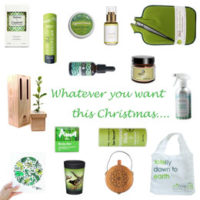 Whatever you want this Christmas gift collection