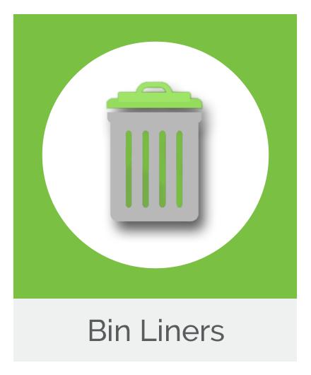 Bin and Bin liners
