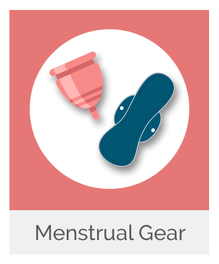 Menstrual Cup and Washable Liner