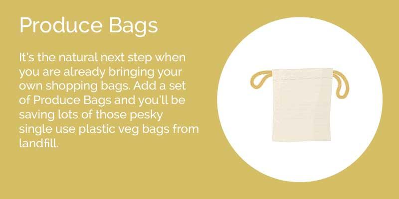 Produce Bags header