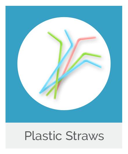 Variety of Straws