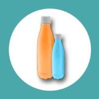 Refillable Water Bottles