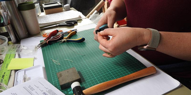 Suzie-Handmaking