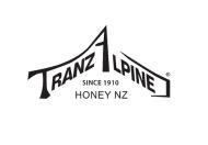 TranzAlpineHoney New Zealand