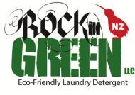 Rockin' Green NZ