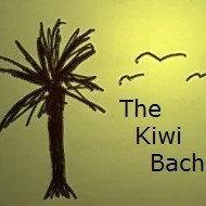 The Bach Logo