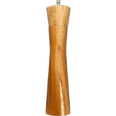 Acacia Wooden Grinder 26cm   New Style. Image