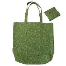 Carry Pouch - Koru Green