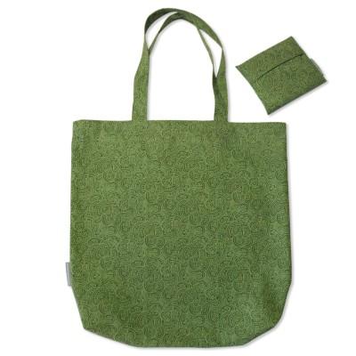 Carry Pouch – Koru Green Image