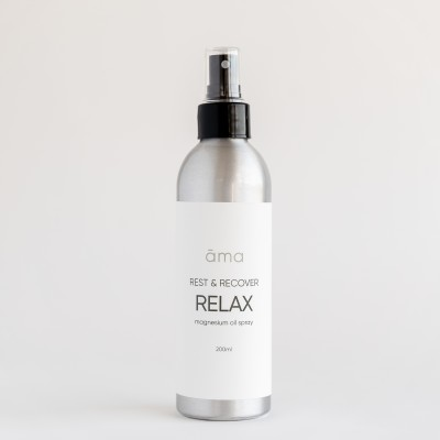 Ama RELAX Magnesium Oil Spray Image
