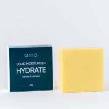 Ama Body Bar - Hydrate Solid Moisturiser