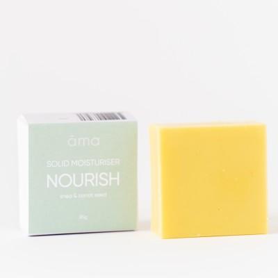 Ama Body Bar – Nourish Solid Moisturiser Image