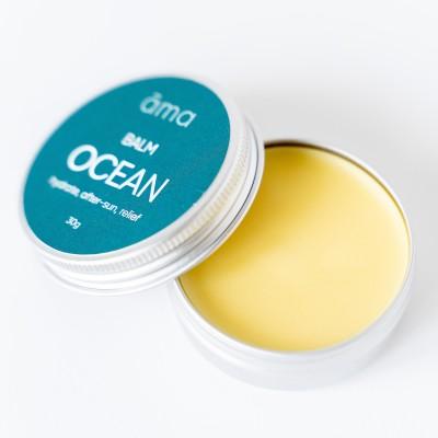 Ocean Balm – Protect • Hydrate • Repair Image