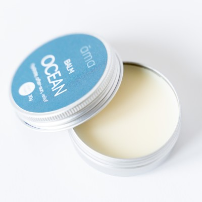 Ama Plantbased Ocean Balm – Protect • Hydrate • Repair Image