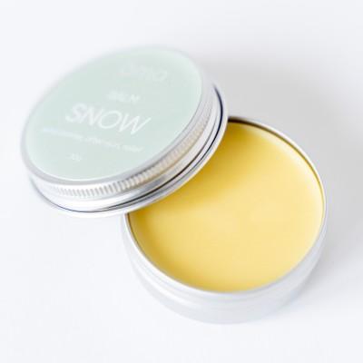 Snow Balm – Protect • Nourish • Restore Image