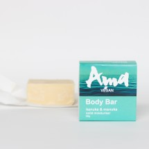 Ama Vegan Body Bar - Hydrate Solid Moisturiser