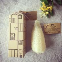 Baby Bath Organic Luffa- TheLuffaRThouseProject Toni F