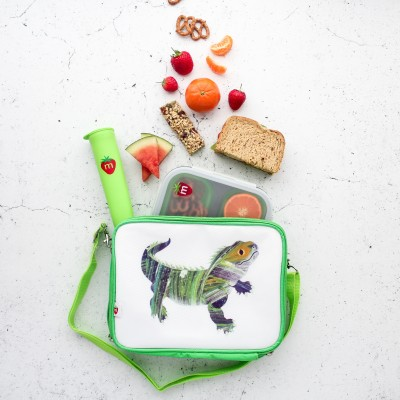 Munch Lunchbox – Lizard Image