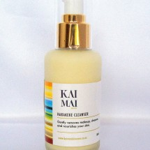 Kaimai Harakeke Facial Cleanser