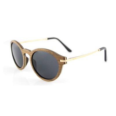 Wooden Sunglasses – Florence Image