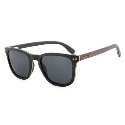 Wooden Sunglasses – Molasses Image
