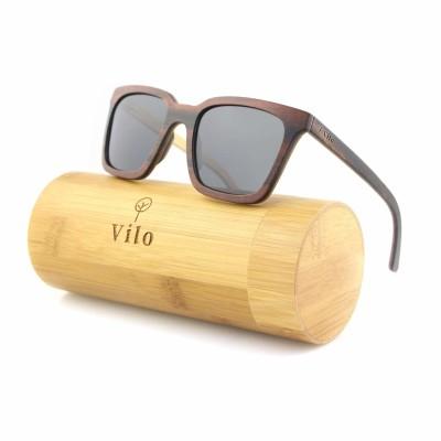 Wooden Sunglasses – Zephyr Image