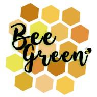 Bee Green Food Wraps Logo