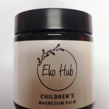 Children's Magnesium Balm