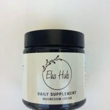 Daily Supplement Magnesium Cream Image
