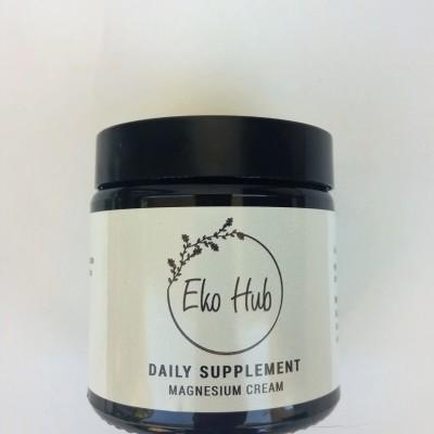 Daily Supplement – Magnesium Cream Image