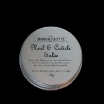 Nail & Cuticle Salve