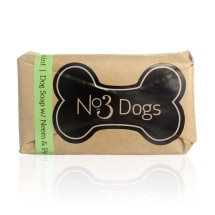 No3 Dog Soap Image