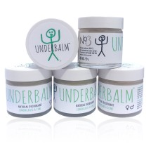 Underbalm Lemongrass & Lime