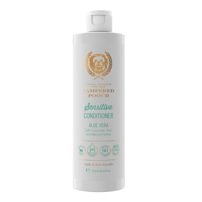 Sensitive Conditioner with Aloe Vera Image