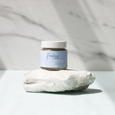 Vanilla + frankincense Deodorant Image