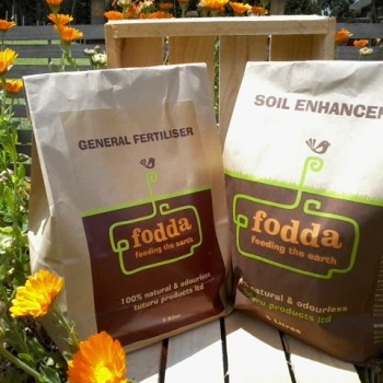 Fodda – Feeding the Earth Store Photo