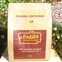 Fodda General Fertiliser 5kg