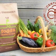 Fodda Soil Enhancer 3kg