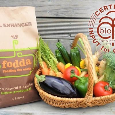 Fodda Soil Enhancer 3kg Image