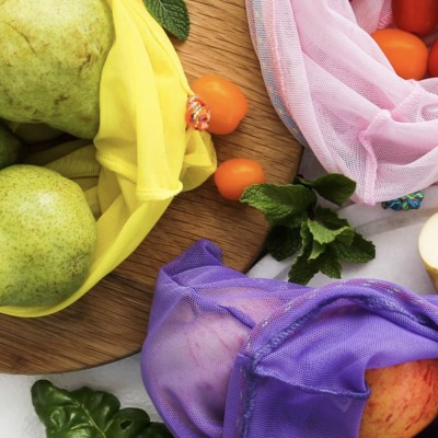 GOODIE BAGS – reusable produce bags Image