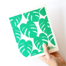SPRUCE Biodegradable Dishcloth | Monsterra