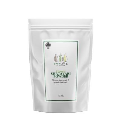 Organic Shatavari Powder 250g Image