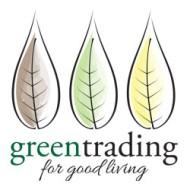 greentrading Logo